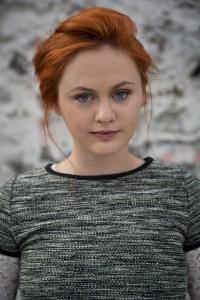 Kate Gilmore Headshot